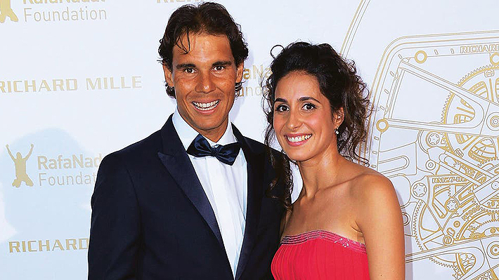 Rafael Nadal y Mery Perelló se casan tras 14 años de relación: los detalles del evento que tendrá lugar en Mallorca