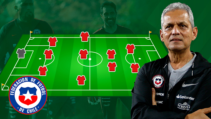 Vidal, Pinares y Opazo los puntos altos; Parot e Isla liderando varios rendimientos bajos: El uno a uno de Chile