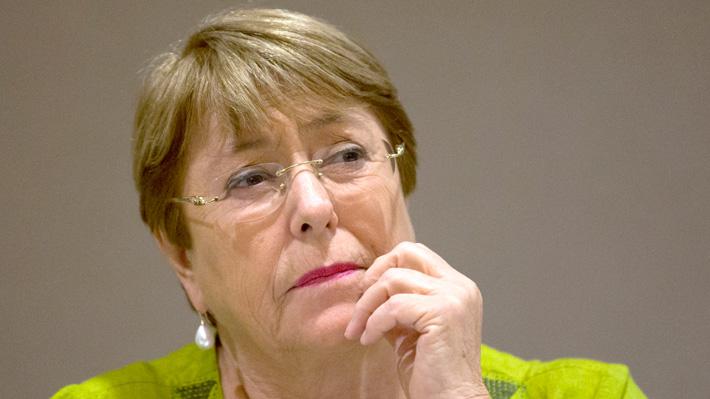 """Oficina de Bachelet advierte que Turquía puede ser """"responsable"""" de los abusos cometidos por sus aliados en Siria"""