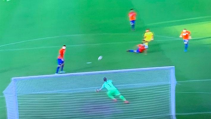 """Los goles de Chile fueron de Vidal, Mora y Meneses: Mira los tantos en el amistoso de la """"Roja"""" ante Guinea"""