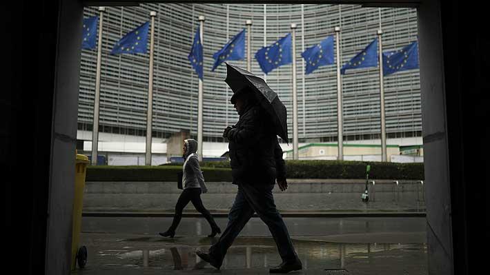 Reino Unido y la UE retoman la negociación del Brexit a 15 días del plazo de acuerdo