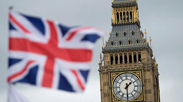 """""""Dominó económico"""" por Brexit: La reacción de los mercados tras el acuerdo entre Reino Unido y la UE"""