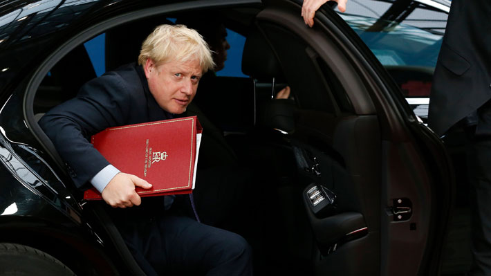 Convencer al Parlamento: El complicado desafío que deberá asumir Boris Johnson tras lograr un acuerdo para el Brexit