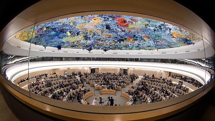 Venezuela obtiene un cupo en el Consejo de Derechos Humanos de la ONU