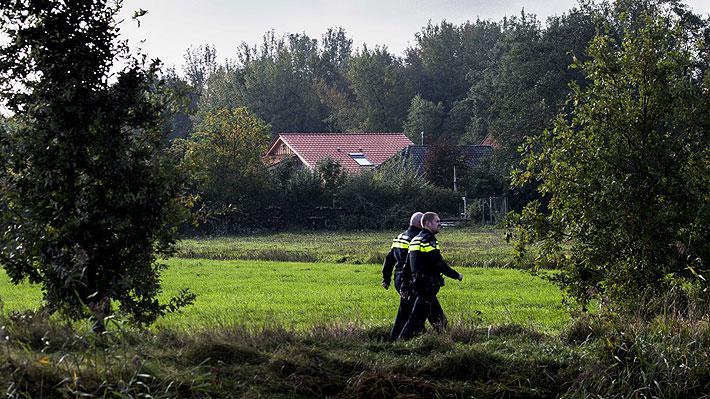 Confirman que familia retenida en un sótano en Holanda perteneció a la secta Moon