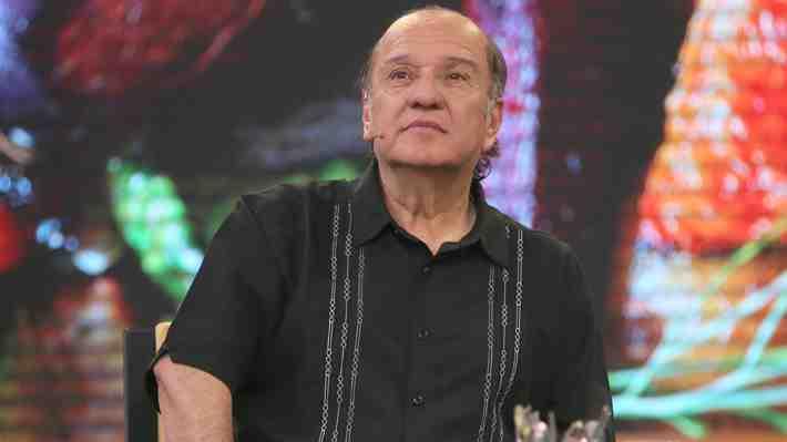 Patricio Frez Historico Locutor Del Buenos Dias A Todos Fallecio A Los 64 Anos Emol Com