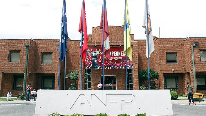 ANFP anunció que se suspende el fútbol este fin de semana en la Región Metropolitana
