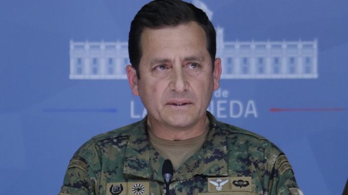 Qué establece el estado de emergencia decretado por Piñera: Control militar, restricción de libertad de reunión y locomoción