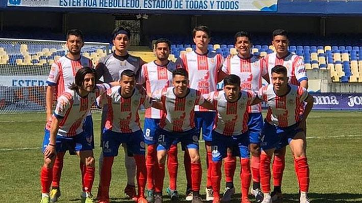 Hay campeón en Tercera División: Linares se queda con el título y el ascenso a Segunda Profesional