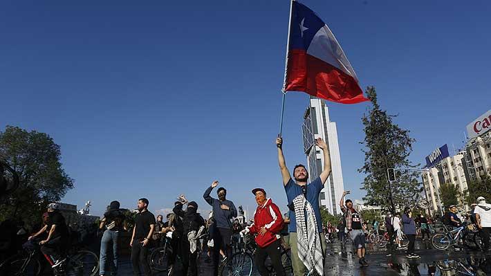 Factores que hacen un escenario de alta complejidad: Cinco rasgos distintivos de una inédita crisis en Chile