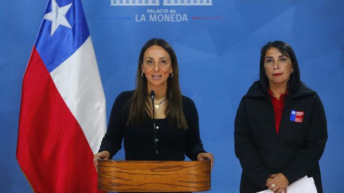 """Gobierno lamenta que PS, PC y FA se resten de cita con Piñera en La Moneda: """"Ojalá que puedan reflexionar"""""""