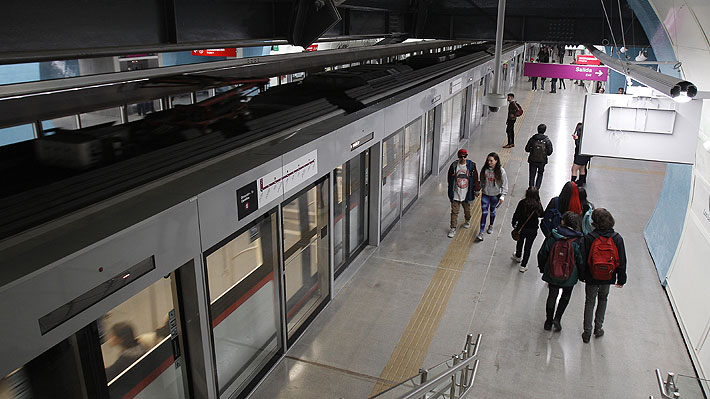 Gobierno anuncia que Línea 3 y Línea 6 se sumarán a Línea 1 y operarán de forma parcial desde este miércoles