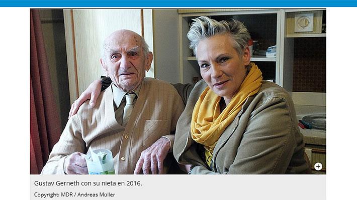 Muere en Alemania el hombre más longevo del mundo: hace una semana había cumplido 114 años
