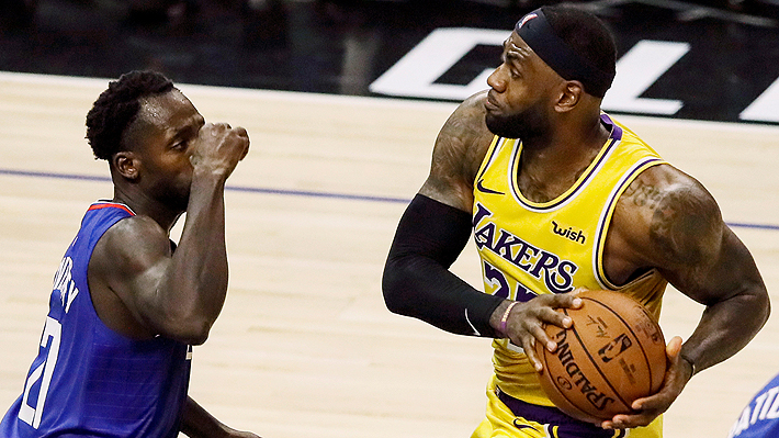 Los dúos de estrellas que se conformaron en la NBA y que prometen la competencia más reñida de los últimos años