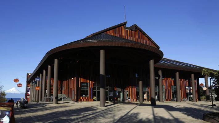 Teatro del Lago cancela el Festival Primavera que tenía como invitadas a Evelyn Glennie y Anne Sophie Mutter