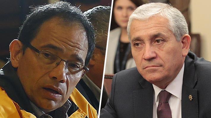 "Tenso momento entre directores de PDI e INDH: Espinosa le exigió a Micco ""pedirle disculpas a Chile"""