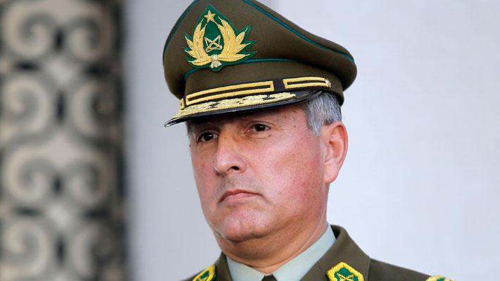 """Mario Rozas y denuncias por abuso policial: """"Ya hemos iniciado los sumarios correspondientes"""""""