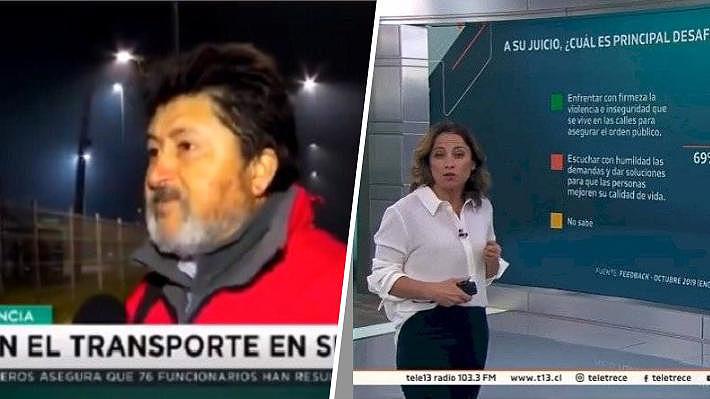 Noticiarios son blanco de denuncias ante el CNTV: Televidentes acusan sensacionalismo y falta a la dignidad de las personas