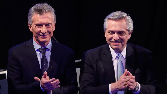 A dos días de las elecciones en Argentina: Los hechos que marcaron las campañas de Macri y Fernández