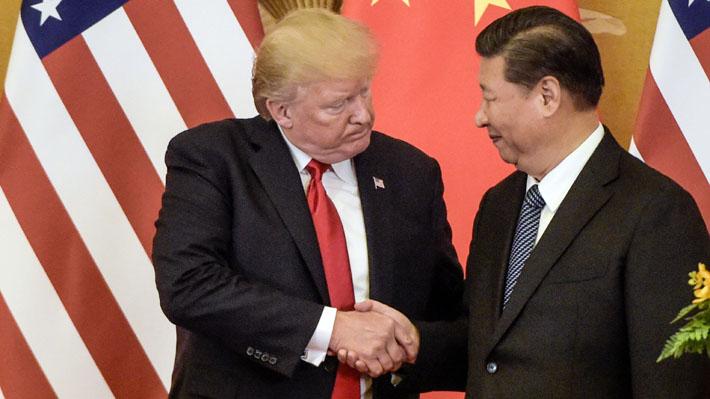 Guerra comercial: China confirma avance en negociación de un acuerdo con EE.UU.