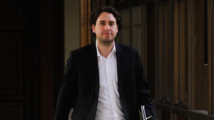 Mirosevic deja en suspenso postura del Partido Liberal ante eventual acusación constitucional a Piñera