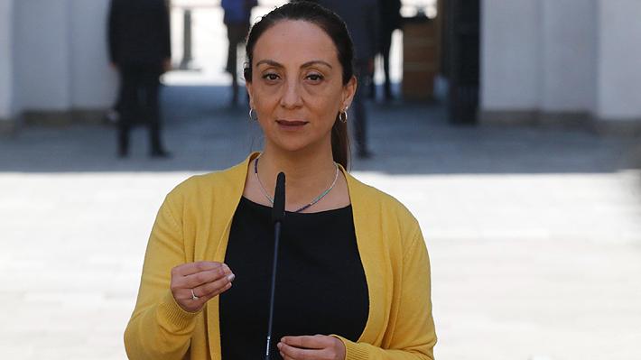 Santiago 2023 y el ATP 250 en Chile: Los desafíos más importantes de Cecilia Pérez, la nueva ministra del Deporte