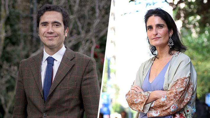 Hacienda y Trabajo: Las dos carteras clave de las que se tendrán que hacer cargo Ignacio Briones y María José Zaldívar