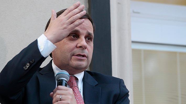 """Presidente del gran empresariado y solución de la crisis social: """"Hay que meterse la mano al bolsillo y que duela"""""""