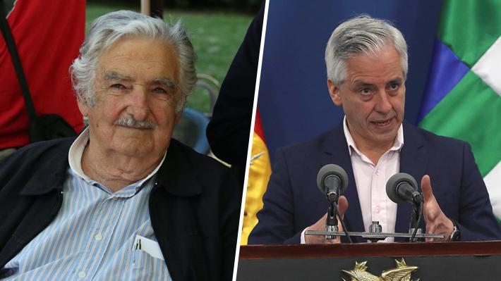 """Grupo de Puebla suma líderes: """"Pepe"""" Mujica y García Linera participarán en encuentro que encabezará Alberto Fernández"""