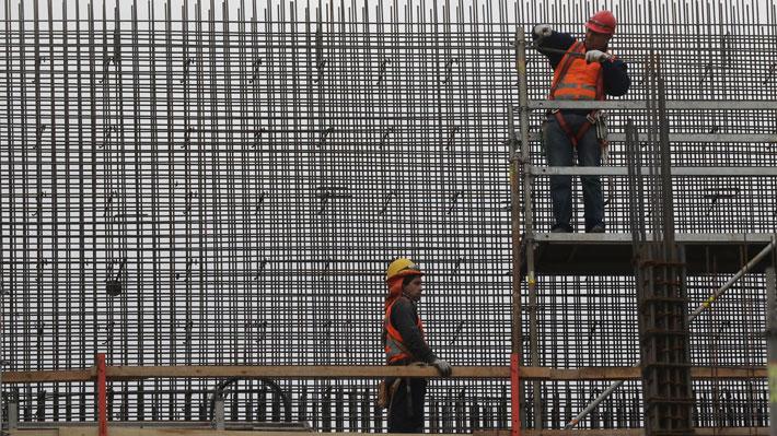 Desempleo en Chile vuelve a bajar según el INE y se ubica en 7% en trimestre julio-septiembre