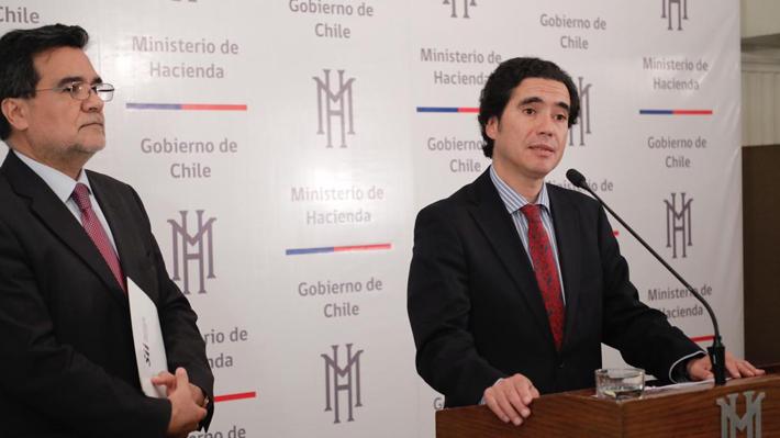 Postergación en declaración del IVA y ayudas por pérdidas patrimoniales: Hacienda anuncia plan para pymes