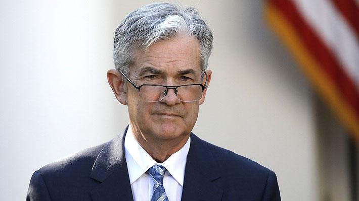 Reserva Federal de EE.UU. baja por tercera vez en el año la tasa de interés