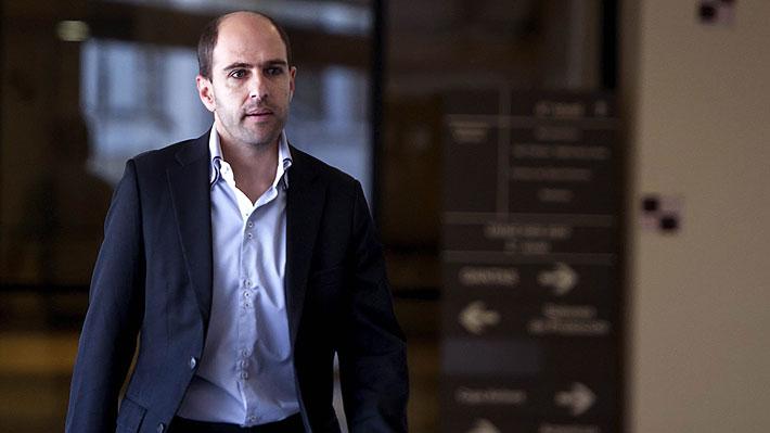Ya van ocho veces: Sergio Jadue nuevamente consigue aplazar su sentencia por el caso FIFA