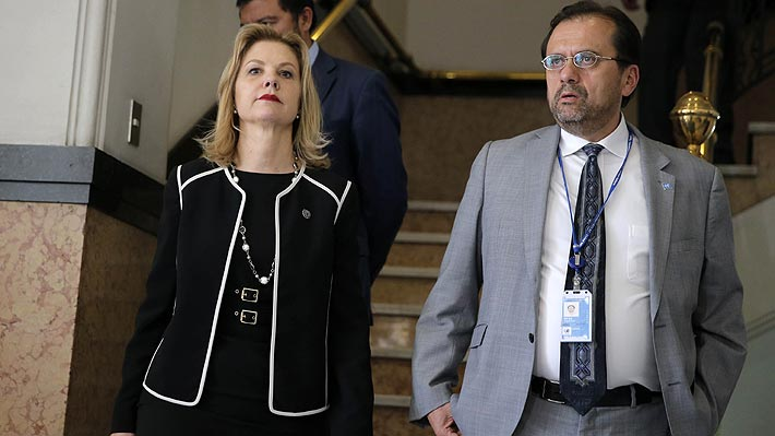 Vocero de la misión de la ONU por DD.HH. asegura que énfasis va a estar en el acceso de las víctimas a la justicia