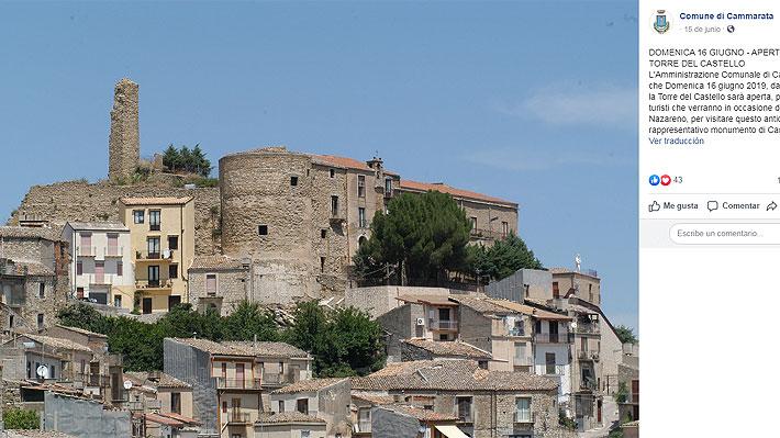Comuna italiana lucha contra la despoblación e intenta atraer a nuevos residentes regalando casas