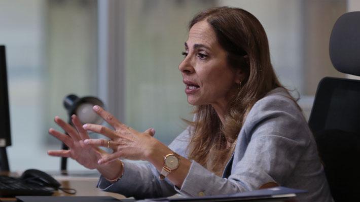 Ministerio de la Mujer anuncia equipo para acompañar a denuncias de violencia sexual