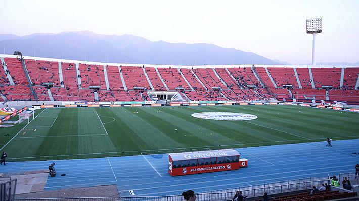 Es oficial: La final de la Copa Libertadores no se jugará en Santiago y Lima será la sede definitiva