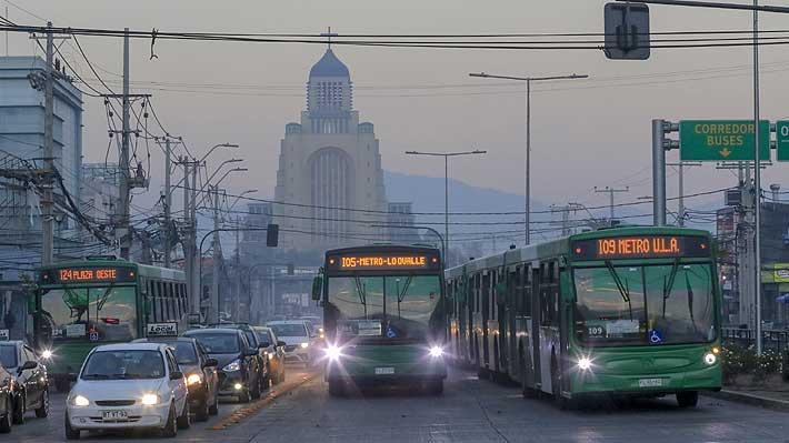 Experto propone duplicar número de buses y más vías exclusivas ante operación parcial del Metro