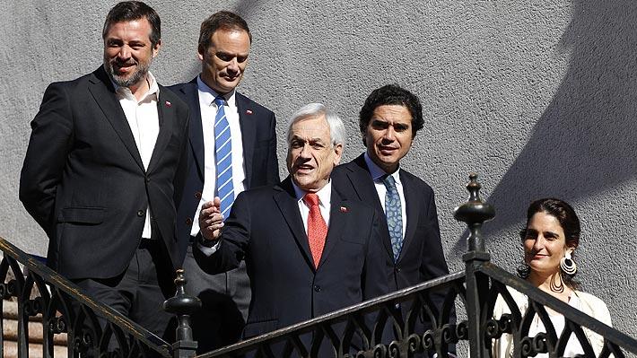 Piñera descarta que Gobierno haga diferencia de trato entre carabineros heridos y víctimas civiles de violencia
