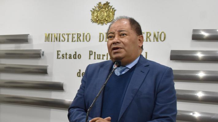 Gobierno de Bolivia garantiza seguridad para que líder opositor llegue a La Paz y entregue carta a Morales