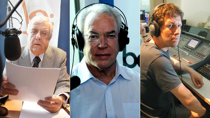 Voces históricas de Radio Beethoven recuerdan algunos hitos de la emisora tras anuncio de su cierre