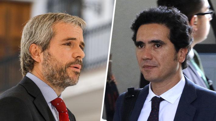 """Los primeros diez días de la """"Fórmula B"""": Análisis al rol de los ministros Blumel y Briones en la conducción de la crisis"""
