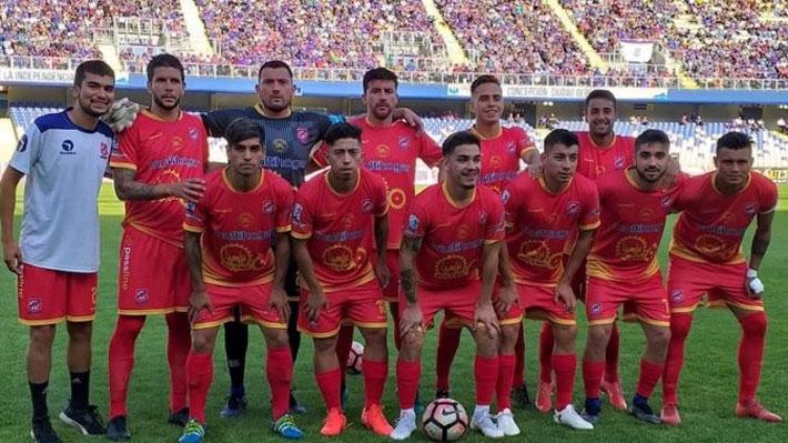El fútbol chileno en líos: Independiente de Cauquenes anuncia su retiro de Segunda División y se lanza contra la ANFP y el Sifup