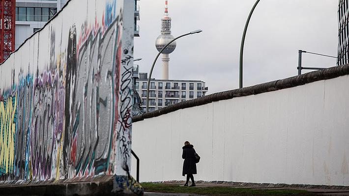 Los problemas urbanos que enfrenta Berlín a tres décadas de la caída del muro