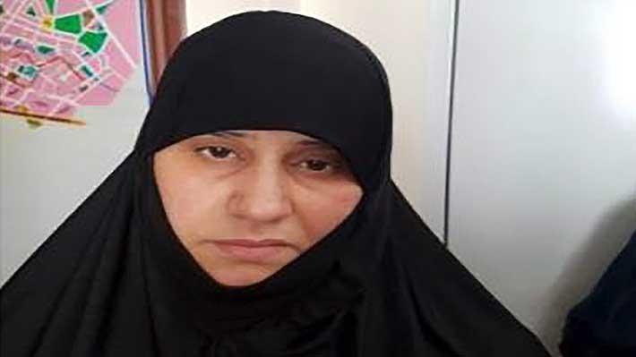Turquía dice que capturó a la esposa del líder del Estado islámico hace un año y la deportará