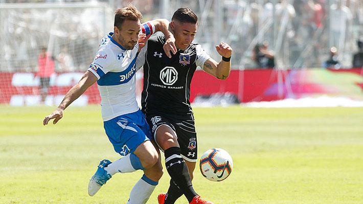 Oficial: Vuelve el fútbol chileno con un duelo de la B el martes y el UC-Colo Colo el domingo 17