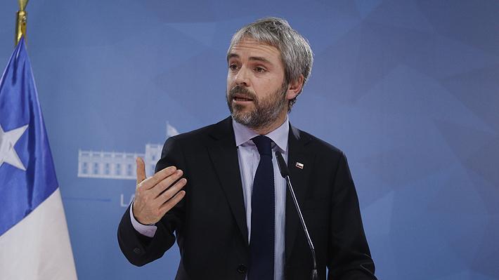 Gobierno explica que en Cosena pidió colaboración para superar la crisis en medio de críticas de los líderes del Congreso
