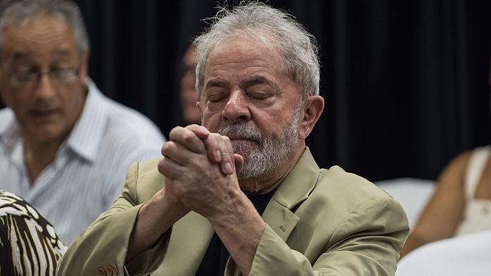 Defensa de Lula solicitará su libertad inmediata tras decisión del Tribunal Supremo de Brasil que podría permitir su salida