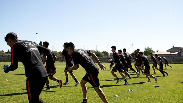 """Otro revés para la ANFP: La """"Roja"""" Sub 23 tuvo que bajarse de importante cuadrangular por poca disponibilidad de jugadores"""
