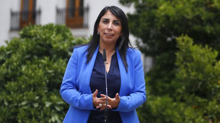 """Gobierno defiende convocatoria del Cosena y dice que allí autoridades civiles pueden participar """"muy por sobre los militares"""""""